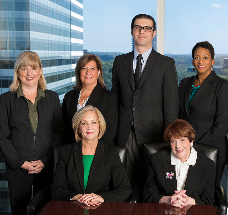 McCormack Financial Team 2019